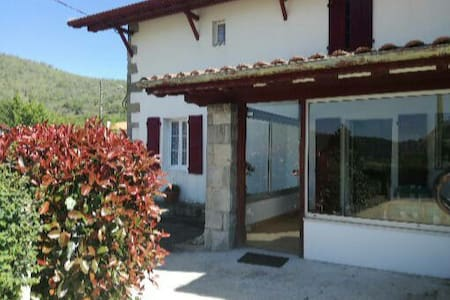 Larceveau  Pays Basque intérieur