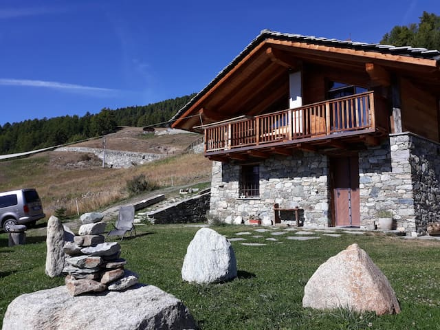 Casa Vacanze fra natura e stelle