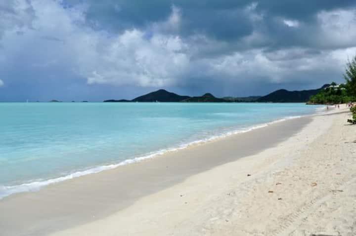 Perfect bolthole villa - sanctuary in paradise!