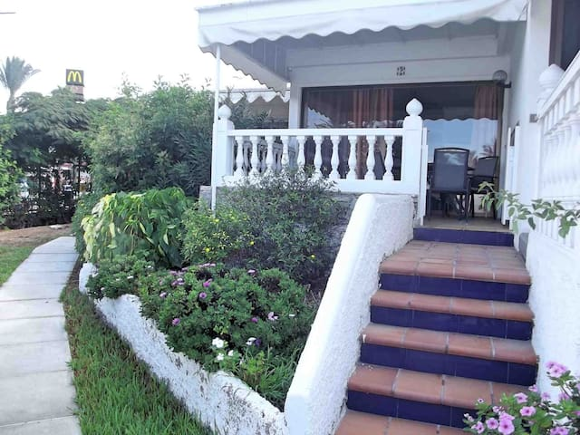 Puerto Rico M2 - Puerto Rico de Gran Canaria - Apartament