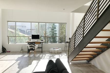 Amazing New Modern Loft in Echo Park - Lakás