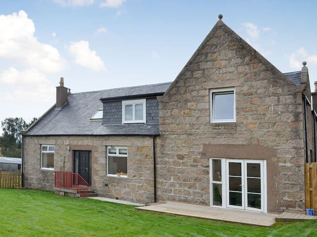 Black Bull Cottage (UK5955)