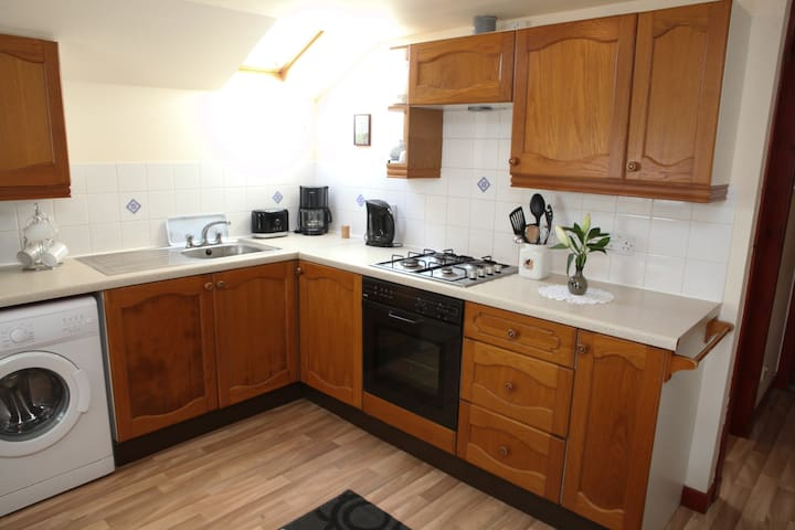 Stromness Apartments - Near Aboot