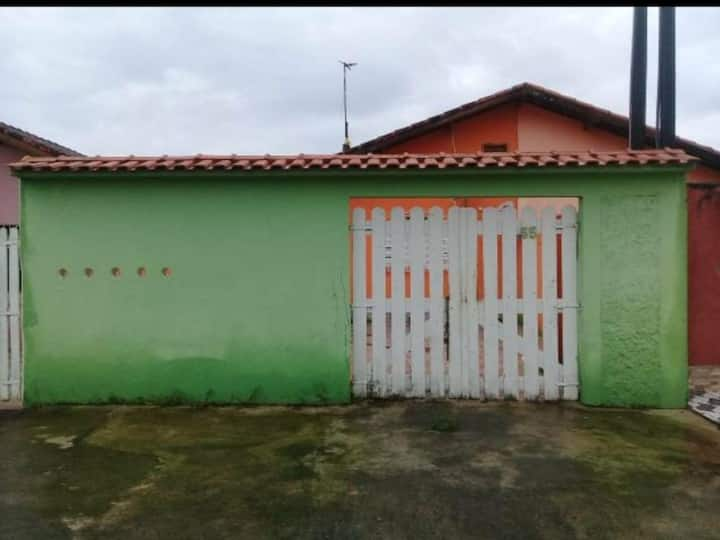 Casa em Mongagua Praia Temporada
