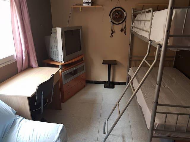 Habitación San Juan - Sant Joan d'Alacant - Maison