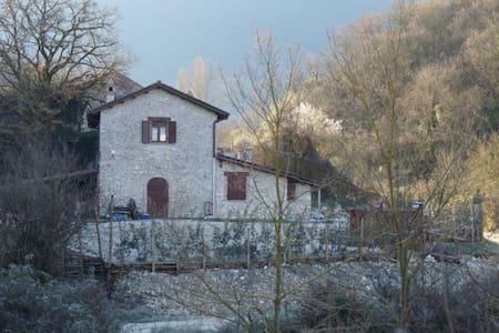 Old Farmhouse in the Countryside - Poggio Moiano