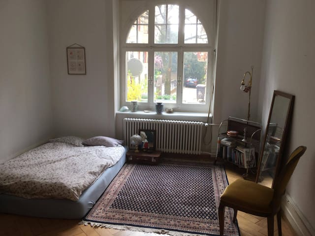 cosy room in a beautiful district - Zürich - Apartment