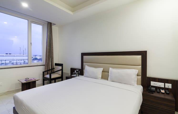 Deluxe Room, Hotel The ONIX .