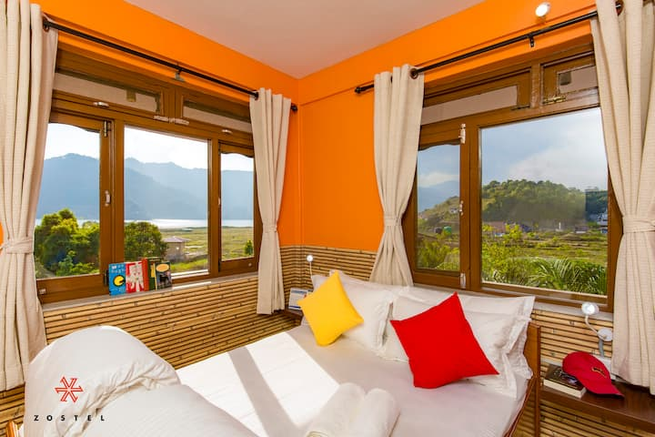 Private Suite in Pokhara