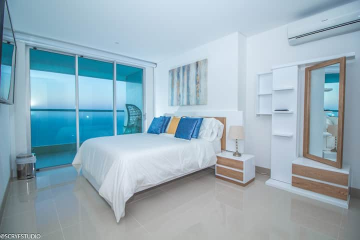 Palmetto Beach Unit 3 - 1BR