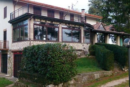 Villa Simbruina (Barrini's House) - Altipiani di Arcinazzo