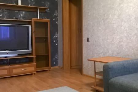 2-комнатная квартира в Центре Барнаула - Barnaul