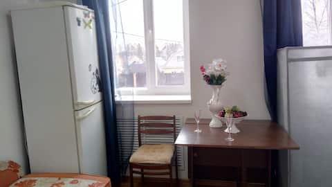 Квартира возле парка Березовая роща