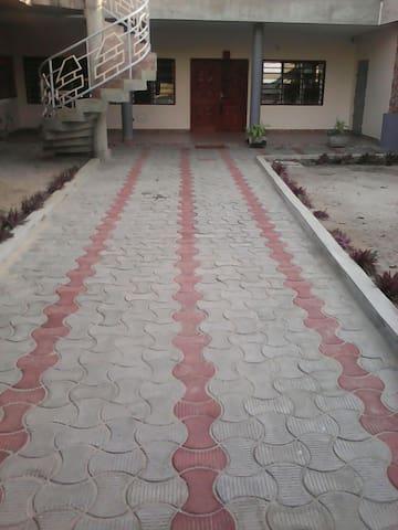 maisson accessible handicapé