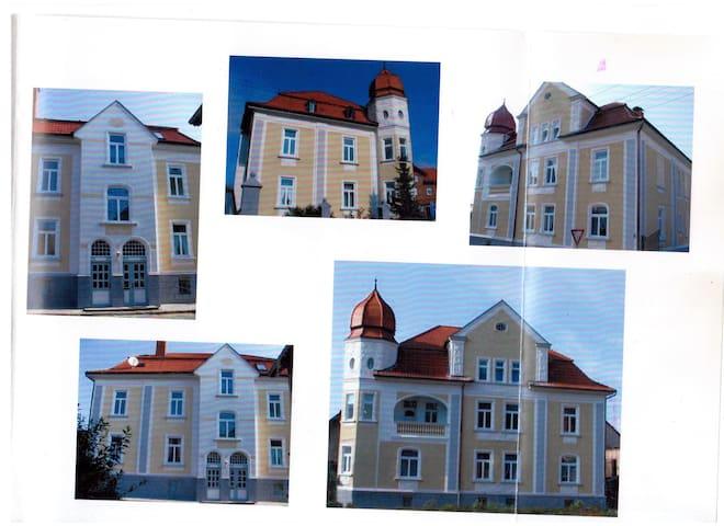 Villa Athenstedt