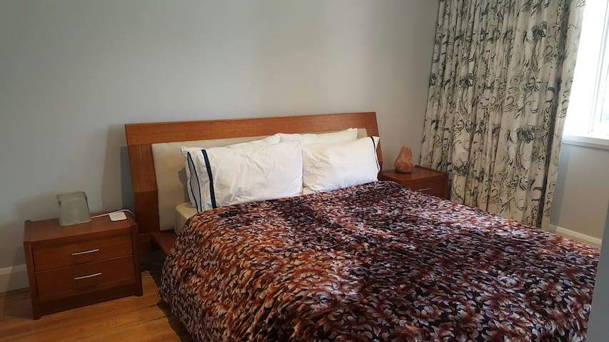 Comfy 1 bedroom plush ensuite - Bentleigh, Victoria, AU - Casa