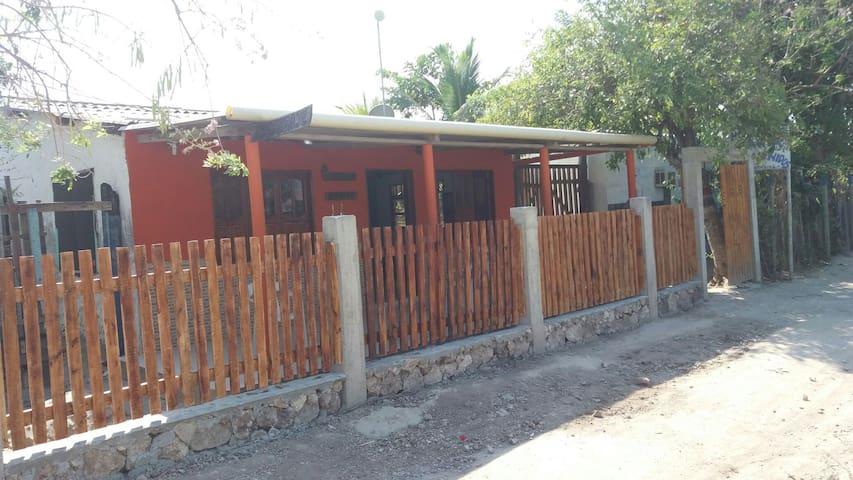 HOSPEDAJE BAHIA DE BOCACHICA - Bocachica - Pis