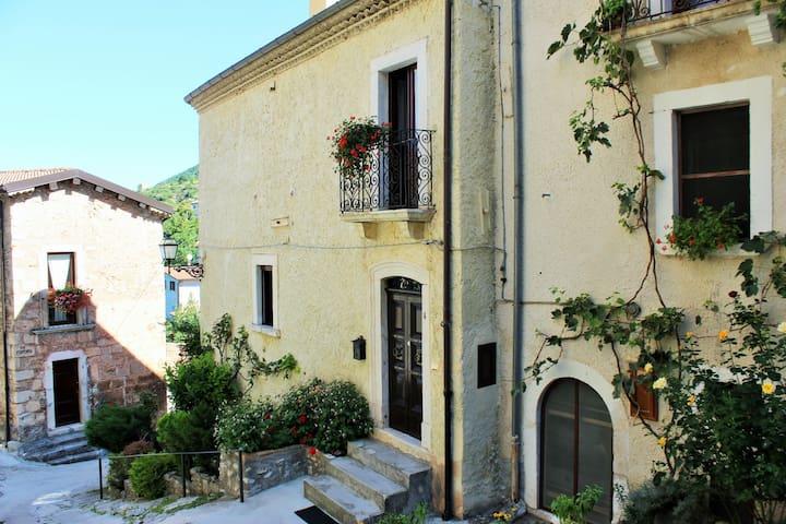Orso - San Sebastiano - Appartement