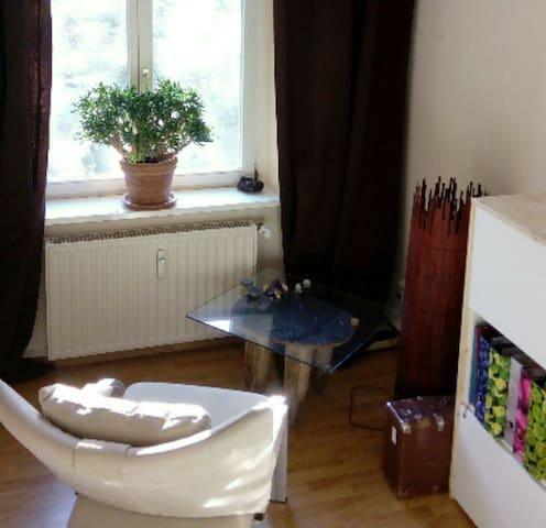 Reisende und Leipzigbesucher willkommen!