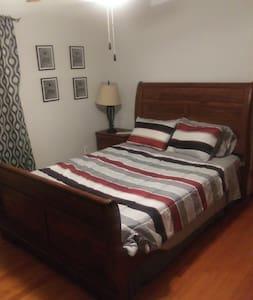 Charming Hanover room -Pottstown