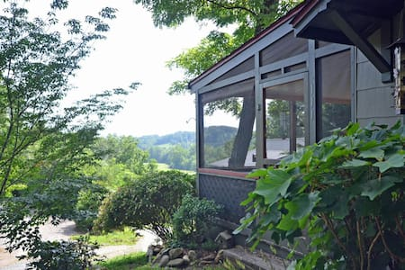 Valley View Cottage - 小屋