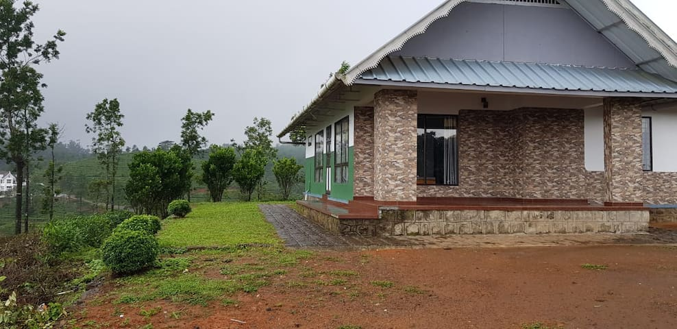 Pinedale Cottage Vagamon
