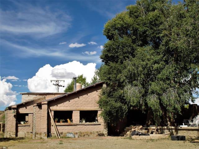 Paraje La Yaveña