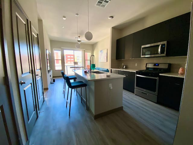 ENTIRE Brand New Apartment Next To The Strip