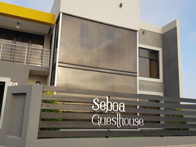 Seboa's Self Catering Accommodation