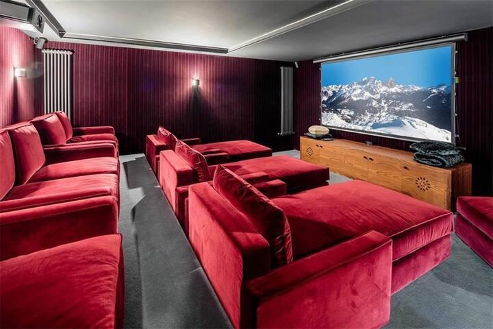 Terren Steckdosen | Cortina D Ampezzo 2017 Die 20 Besten Chalets In Cortina D Ampezzo