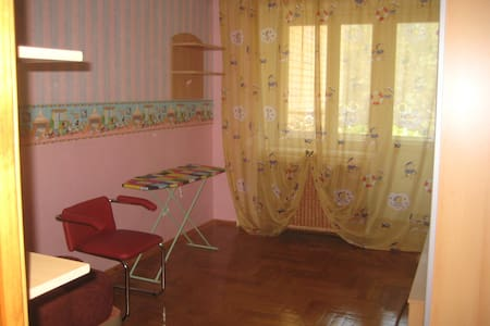 квартира рядом с Аквапарком - Ždanovičy - Huoneisto