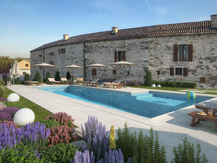 """★★★ Aquileia Residence - """"Your Personal Oasis"""" ★★★"""