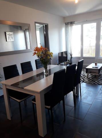 Appartement T3 Lorient
