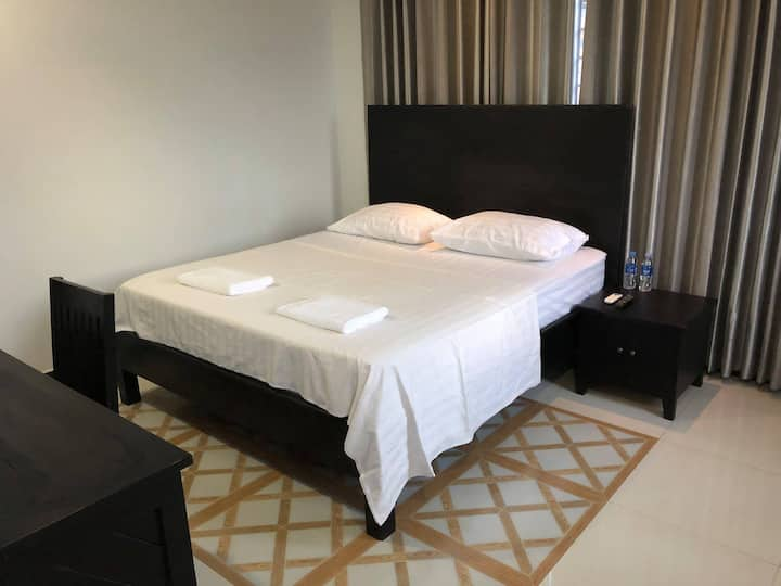 SEVEN ROOMS VILLA (Standard Double Free Pickup)
