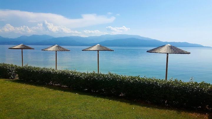 Villa Thalassa - Luxury by the Sea - Studio Δ