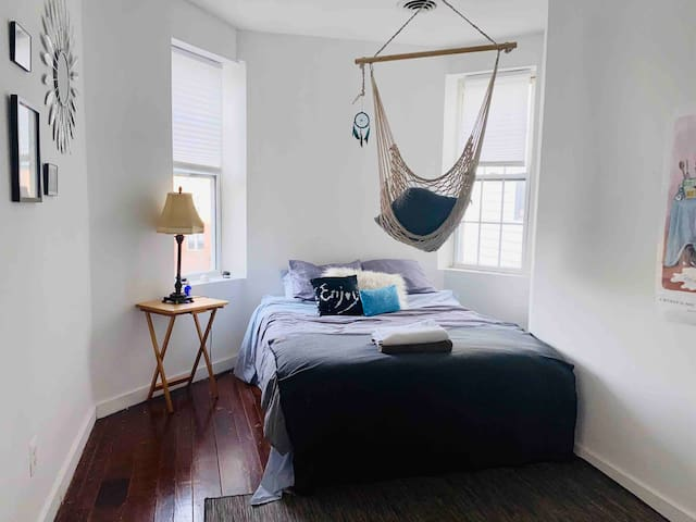 Super Charming room in the best area of DC