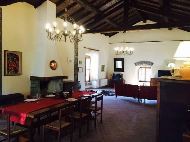 Appartamento del  Conte.