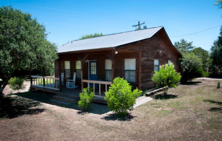 Mt. Laurel Cottage at The Antlers Inn