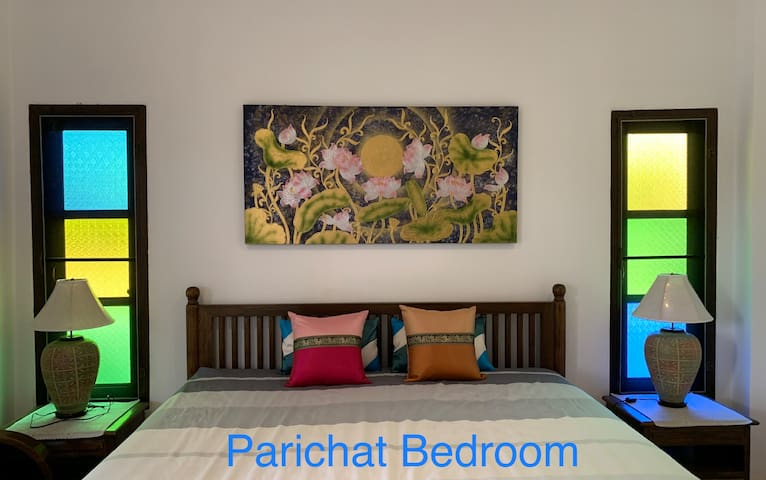 Parichat Villa
