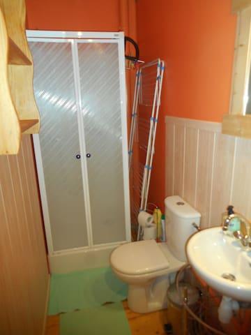 Votre salle de douche
