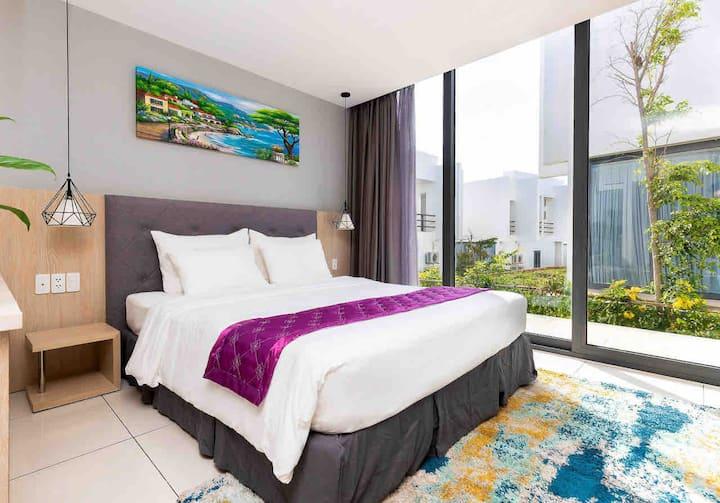 Luxury 5* villa  infinity pool Oceanami resort