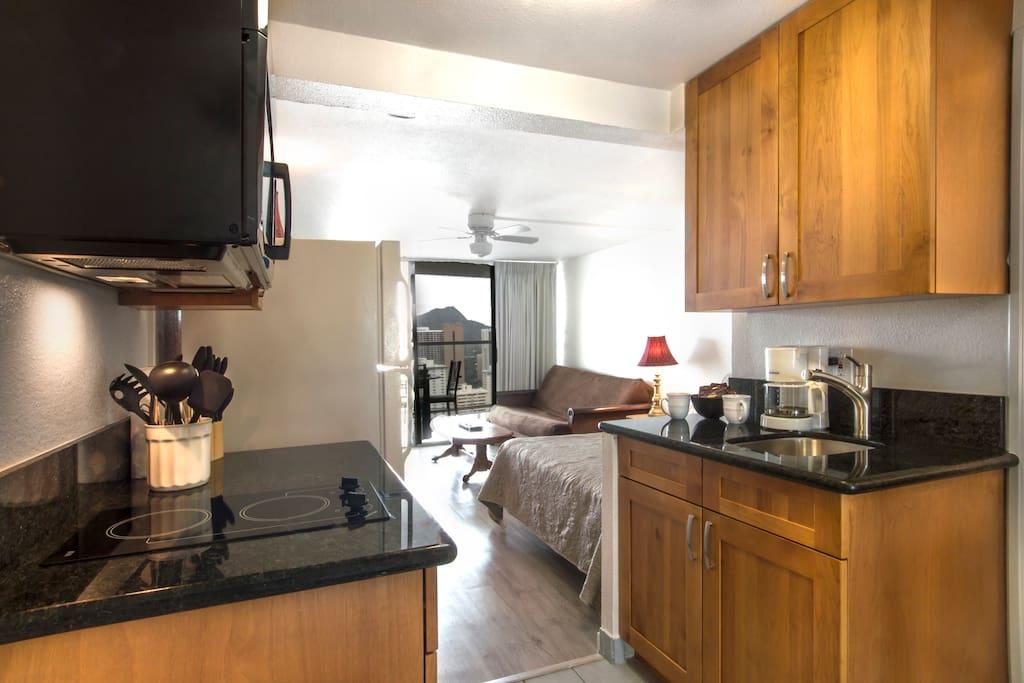 Indoors,Kitchen,Room,Door,Sliding Door