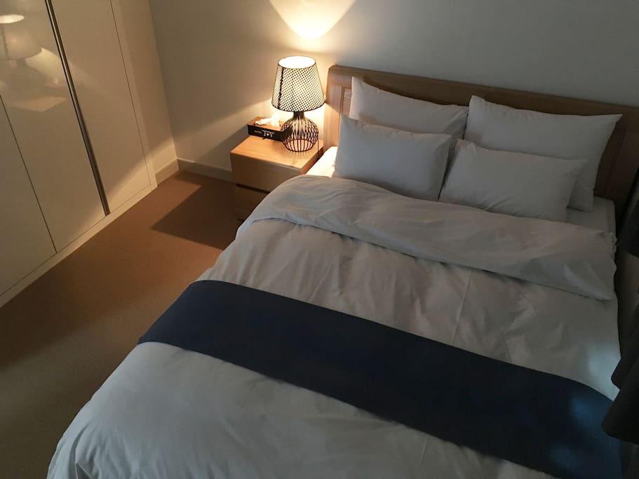 스위트룸 방 [Suite Room]