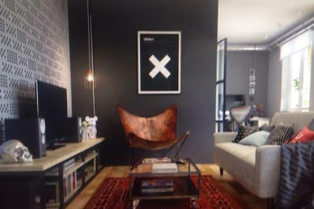 Luxury European style - 梅明根 - Διαμέρισμα