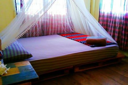 Sea Gypsy single room