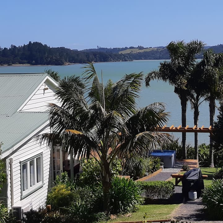 Beach Villa - Russell / Bay of Islands