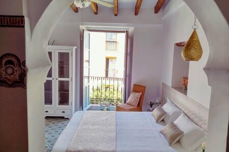 Encantador loft en Casco Histórico, Califato II