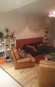 Chambre dans quartier Grange Blanche-Monplaisir - Lyon