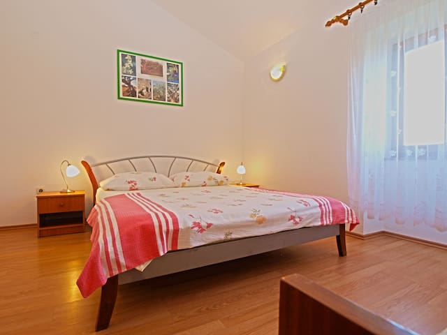 """""""1318"""" Apartment for 3 people - 1-st floor - Pomer - Appartement"""