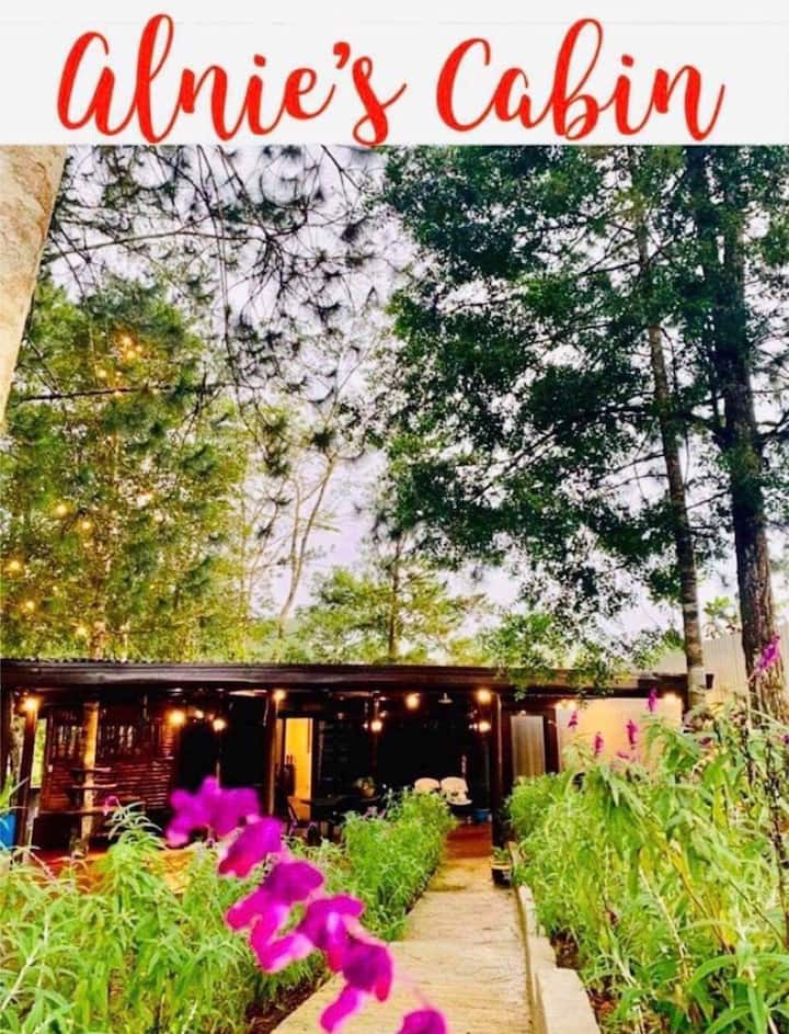 hideaway in the mountains marilog